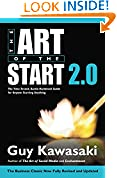 #7: The Art of the Start 2.0: The Time-Tested, Battle-Hardened Guide for Anyone Starting Anything