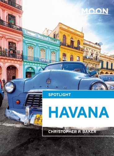 Moon Spotlight Havana (Moon Spotlight Series)