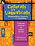 Culturally and Linguistically Responsive Teaching and Learning (Language Arts: Other)