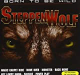 Songtexte von Steppenwolf - Born to Be Wild