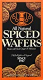 Sweetzels Spiced Wafers Philadelphia Ginger Snaps, 2 boxes (16 oz. each)