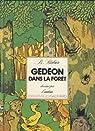 Gédéon dans la forêt par Rabier