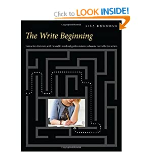 The Write Beginning