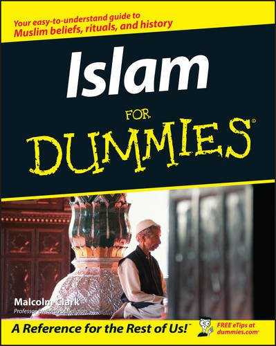 Islam For Dummies, Clark, Malcolm