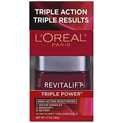 L'Oréal Paris Revitalift Triple Power