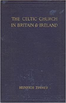 Celtic church in Britain and Ireland