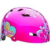 Bell Child's Barbie Roller Girl Multi-Sport Bike Helmet