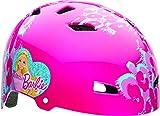 Bell Children Barbie Roller Girl Multi-Sport Helmet