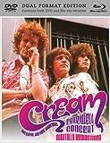 Cream Farewell Concert (Digitally Remastered) [DVD] [Import]