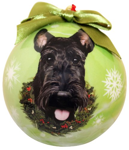 Dog Christmas Ornaments by Breed - Christmas Ornament Shop