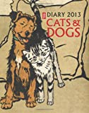 British Library Desk Diary 2013: Cats and Dogs