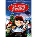 The Elf That Rescued Christmas [DVD]
