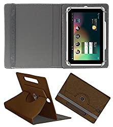 Acm Designer Rotating Case For Karbonn Smart 2 7
