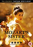 Nannerl: Mozart's Sister [DVD]