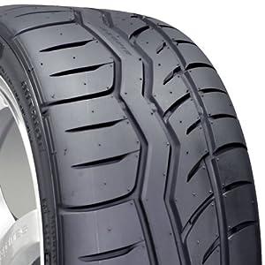 Falken Azenis RT-615K High Performance Tire - 215/40R17 87Z