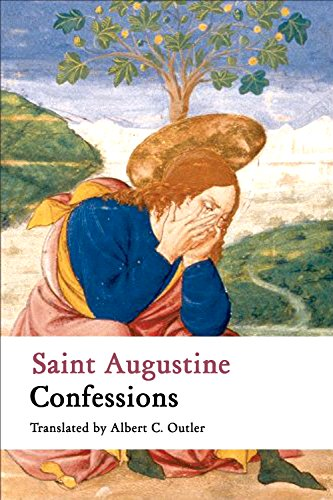 an overview of confessions by st augustine