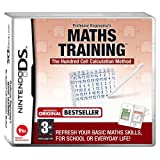 Professor Kageyama's Maths Training (Nintendo DS)by Nintendo