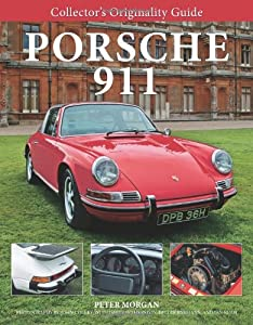 Collector's Originality Guide Porsche 911 from Motorbooks