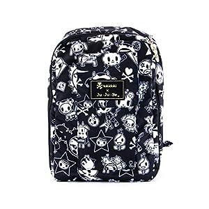 Ju-Ju-Be Minibe Backpack Bag, The Kings Court by Ju-Ju-Be