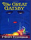 Image of The Great Gatsby: Large Print Edition