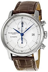 Baume & Mercier Men's 8692 Classima Automatic Chronograph Watch