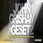 Das Gesetz | John Grisham