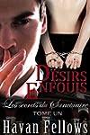 D�sirs Enfouis (Les secrets du Sanctu...
