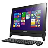 Lenovo C20-30 (F0B2003WIN) 19.5-inch Desktop (Pentium 3805U/2GB/500GB/DOS) All in one Desktop