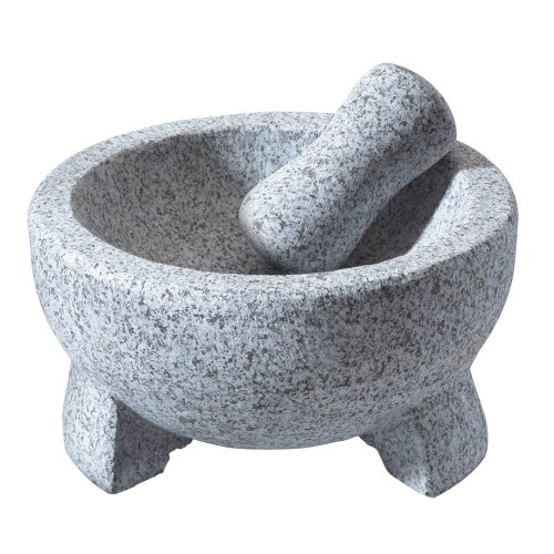 Top 10 best extra large mortar and pestle molcajete set reviews on flipboard Motor pestle