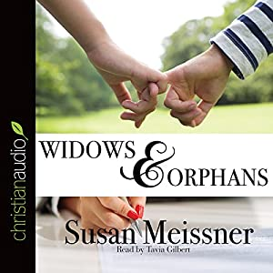 Widows & Orphans Audiobook