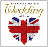 The Great British Wedding Album Various