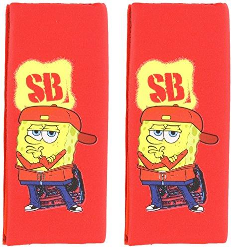 Bob Esponja BOB1034 Cuscinetti Per Cinture Di Sicurezza Spongebob