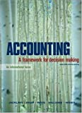 Accounting: A Framework for Decision Making (0074711881) by Jackling, Beverley