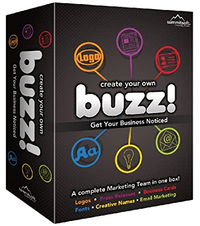 Create Your Own Buzz - Premium Edition