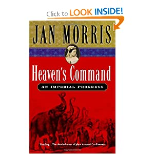 Heaven's Command - Jan Morris