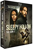 Sleepy Hollow - Saison 1 [Blu-ray]