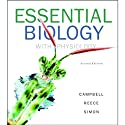 VangoNotes for Essential Biology with Physiology, 2/e  by Neil Campbell, Jane Reese, Eric Simon