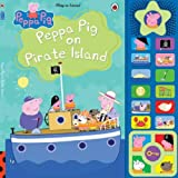 On Pirate Island Sound Book (Peppa Pig)