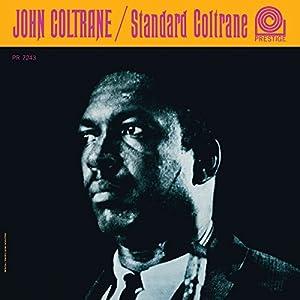 Standard Coltrane (Back to Black Limited Edition) [Vinyl LP]