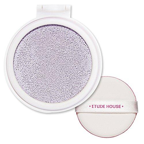 エチュードハウス(ETUDE HOUSE) プレシャスミネラル マジカル エニークッション #Lavender レフィル