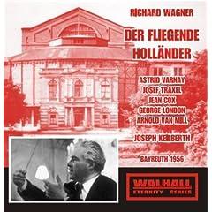 Wagner: Flying Dutchman [UK-Import]