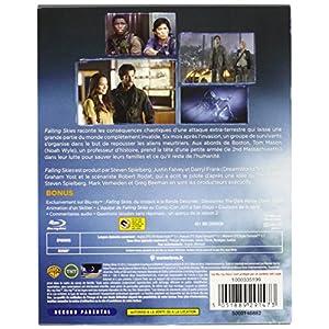 Falling Skies - L'intégrale de la saison 1 [Blu-ray]