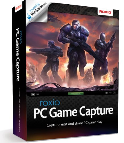 Pc Game Capture Win
