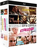 echange, troc Intégrale Sofia Coppola - Coffret 4 films [Blu-ray]