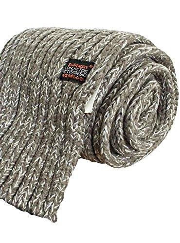 Sciarpe Superdry M93047YNF-YDG grigio