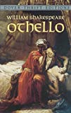 Othello (0486290972) by Shakespeare, William