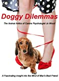 img - for Doggy Dilemmas book / textbook / text book