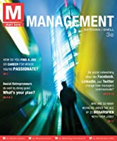 M: Management, 3rd Edition Front Cover