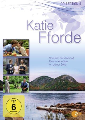 Katie Fforde: Collection 4 [3 DVDs]