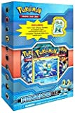 Pokemon Card Game Figure Box Froakie
